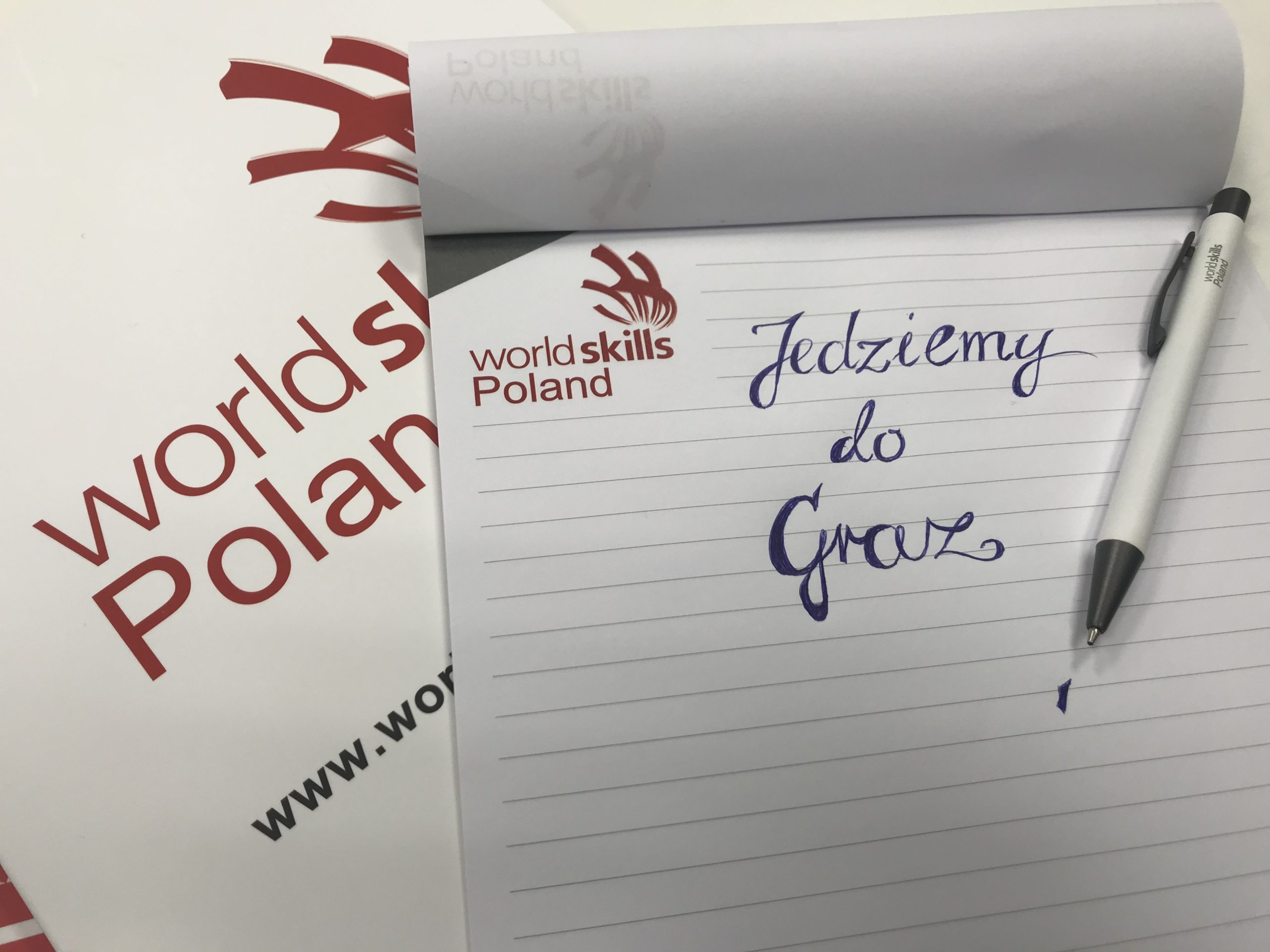 Jedziemy do Graz! WorldSkills Europe 2020