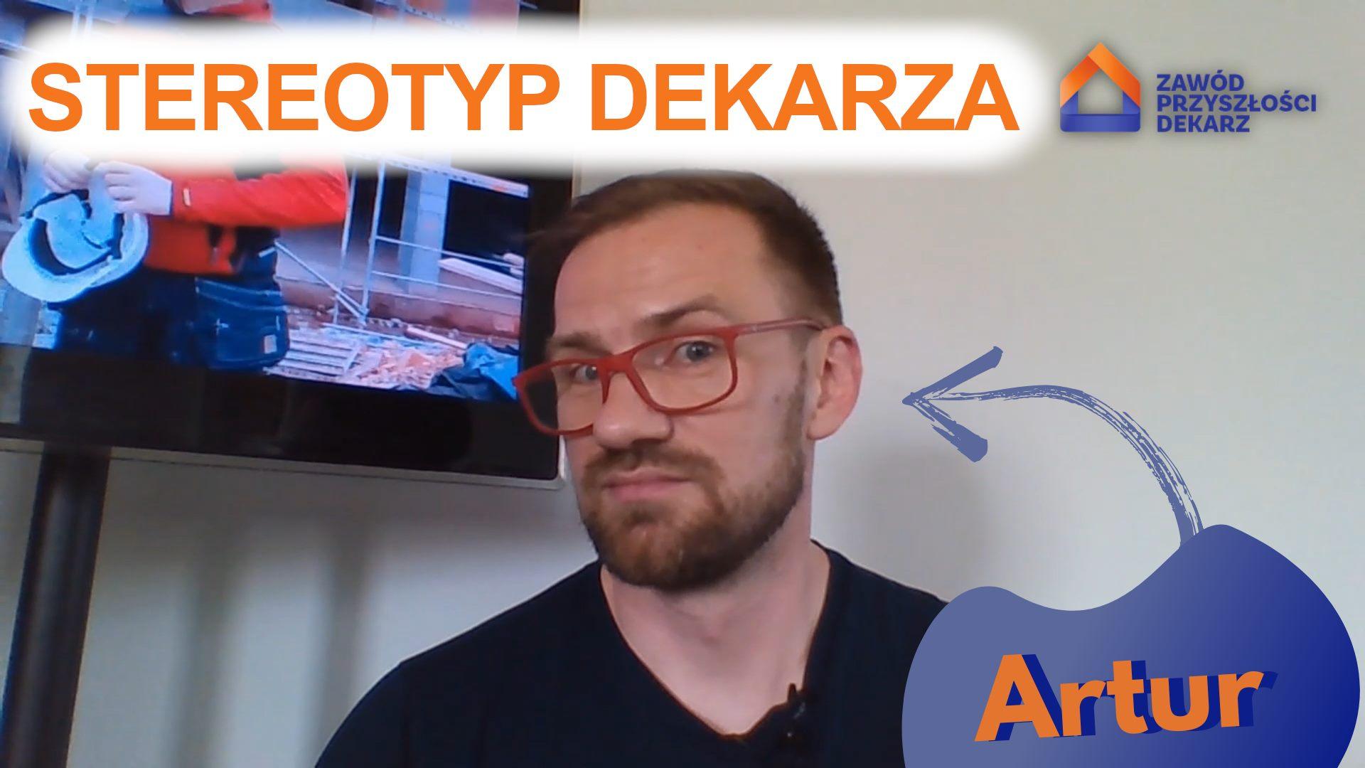 Obalamy stereotypy Dekarzy – webinar